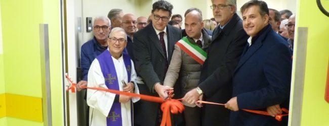 """Licata, inaugurato il Pronto Soccorso dell'Ospedale """"San Giacomo d'Altopasso"""""""