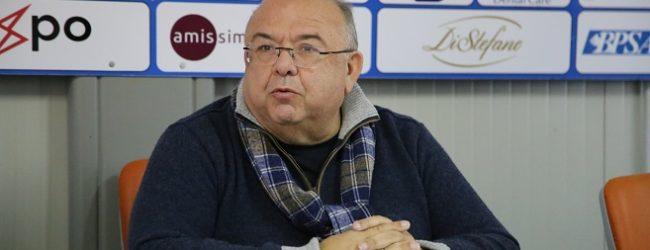 """Fortitudo Agrigento nel baratro, Moncada rassegna le dimissioni: """"oggi non mi diverto più"""""""