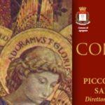 """""""Nativitas, itinerari di musica e fede in Sicilia"""": concerto del coro di Santa Cecilia ad Agrigento"""