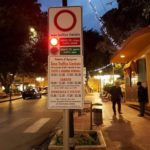 Agrigento, nuovi orari per la Ztl in via Atenea