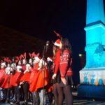 """Ad Agrigento arriva il Natale: inaugurato il """"Villaggio di Natale"""" – FOTO"""
