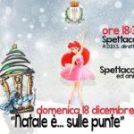 Agrigento, una domenica di spettacoli e eventi per il Natale 2016