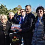 L'imprenditore indiano Panchavbaktra ad Agrigento: progetti e idee per investimenti