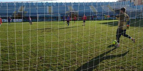 Akragas, ecco i convocati per la partita contro il Messina: torna Salvemini