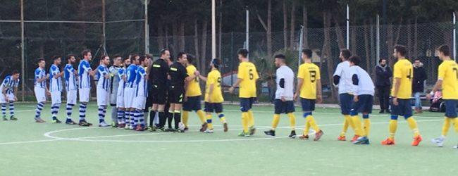 Calcio a 5: prima sconfitta del nuovo anno per l'Akragas Futsal: vittoria di misura dell'Arcobaleno