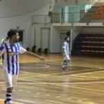 L'Akragas Futsal ritrova la vittoria: Sport Club Peloritana sconfitta per 4-0