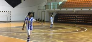 akragas futsal messina