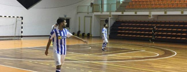 Akragas Futsal, arriva la terza sconfitta consecutiva: 3-4 contro il CUS Palermo