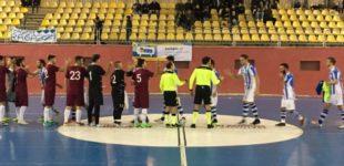 Calcio a 5: nuova vittoria dell'Akragas Futsal contro l'Acireale