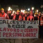 Calcestruzzi Belice, sindacati a Roma per discutere degli 11 licenziamenti