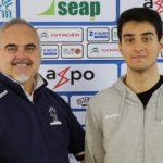 """Fortitudo Agrigento pronta alla sfida contro Napoli. Ciani: """"serve prestazione di qualità"""""""