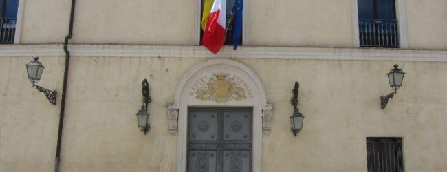 """Racalmuto, partono i lavori di riqualificazione del """"Parco Filippo Villa"""""""