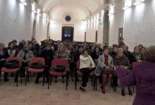 Licata, il CUSCA celebra il Ventennale al Teatro Re Grillo