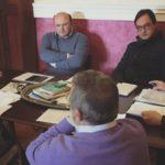 Passi in avanti per la Cattedrale di Agrigento: incontro fra Amministrazione Comunale e Arcidiocesi