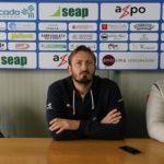 """Presentata la seconda edizione della """"Fortitudo Cup-Trofeo Erreà"""" – VIDEO"""