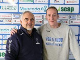 Verso Biella – Fortitudo Moncada, le parole di coach Franco Ciani e Marco Evangelisti