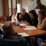 """Agrigento, amministrazione a lavoro per il progetto """"Girgenti"""": opere per il centro storico"""