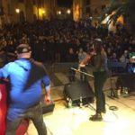 """Migliaia di persone per il Capodanno a """"Girgenti"""""""