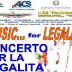 """A Ribera il """"Festival della Legalità"""" organizzato dall'AICS"""