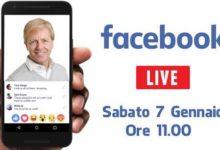 """Agrigento, domani nuova diretta """"live"""" del Sindaco Firetto"""
