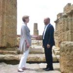 Il Commissario Montalbano, puntata con la Valle dei Templi: miglior risultato fiction negli ultimi 15 anni