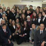 """""""Open Day"""": una folla di genitori e alunni """"invade"""" l'Istituto """"Ambrosini"""" di Favara – FOTO"""