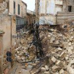 Palazzo Lo Iacono: proprietario chiede risarcimento di 150 mila euro al Comune