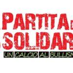 """Agrigento, grande attesa all'Esseneto per la """"Partita della solidarietà – Un calcio al bullismo"""""""