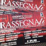 """Favara, al Teatro San Francesco continua la stagione """"RASSEGNAti"""" con """"L'amore è…ceco"""""""
