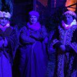 Arrivano i Re Magi al Presepe Vivente di Montaperto – FOTO E VIDEO