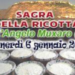 """Sant'Angelo Muxaro: tutto pronto per la 59esima edizione della """"Sagra della Ricotta"""""""