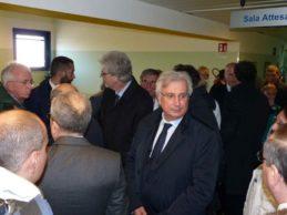 Nuovi traguardi per la sanità agrigentina, in funzione la Stroke Unit dell'ospedale di Agrigento e la nuova Radiologia del poliambulatorio di Bivona