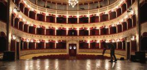 teatro pirandello agrigento