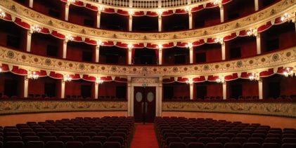 Stagione 2017/18 del Teatro Pirandello, lunedì la serata di presentazione