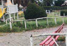 """Porto Empedocle, degrado al """"Mini-Zoo Ecologico"""" del Villaggio Bellavista"""