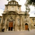 """Licata: la chiesa del Carmine sarà presto """"guarita"""" e riaperta ai fedeli"""