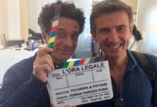 """Porto Empedocle: Ida Carmina si immedesima nel personaggio del film """"L'ora legale""""e scrive a Ficarra e Picone"""