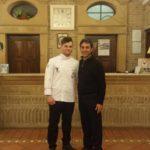 """Orgoglio Agrigentino: Giuseppe D'Anna dell' """"Ambrosini"""" rappresenta la Sicilia ai campionati Nazionali di cucina"""