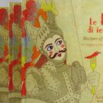 """Favara: all'Istituto """"Ambrosini""""  presentazione del libro """"Le ricette di ieri e di oggi"""""""