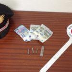 "Licata, deteneva 7 grammi di ""hashish"":  28enne senegalese denunciato dai Carabinieri"
