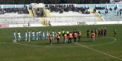 Akragas beffata: l'ex Di Piazza regala la vittoria al Foggia