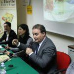 Favara: all'Ambrosini una giornata dedicata alla cucina, ai libri e alle eccellenze – FOTO E VIDEO