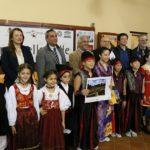 """Presentata la 17^ edizione del Festival """"I Bambini del Mondo"""" – FOTO E VIDEO"""
