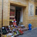 Agrigento, nuova vita nel centro storico: aprono le prime botteghe