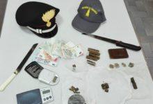 Agrigento, detenevano sostanze stupefacenti: tre arresti nel centro storico