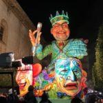 Carnevale di Sciacca: nominata la commissione per l'ammissione dei carri allegorici