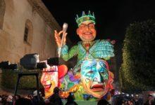 Sciacca, concluso il primo fine settimana di sfilate per il Carnevale 2017