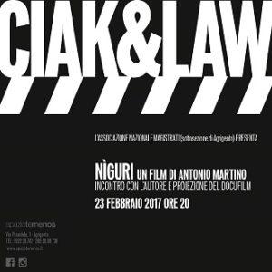 ciak and law1
