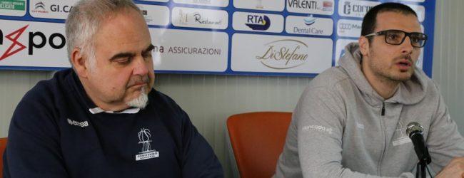 """Fortitudo Agrigento, Ciani suona la carica: """"Casale squadra tosta """" – VIDEO"""