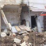 Crollo a Campobello di Mazara: anche tre agrigentini fra i feriti